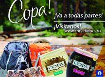Inicia la temporada de verano con Aventura, Outdoor y Copa!