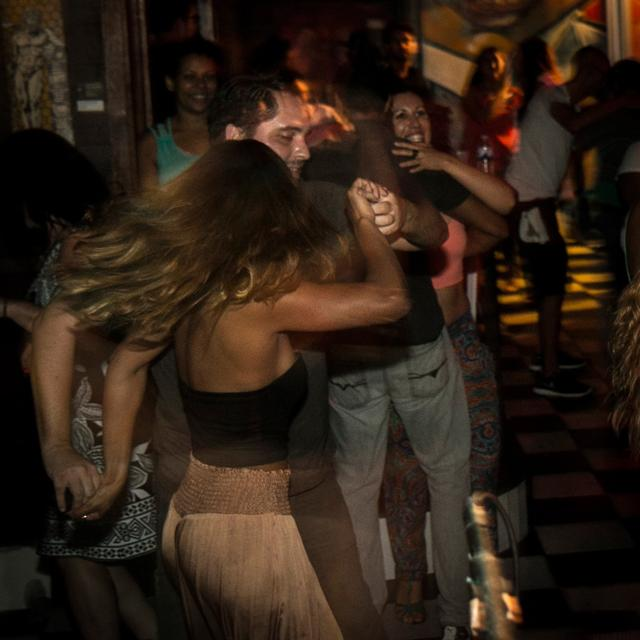 Nuyorican_Cafe_Dancing Couple 2_credit Rafa Cancel_96dpi