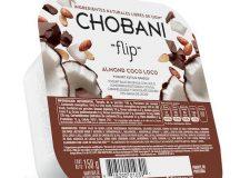 Llega a México Chobani, la marca #1 de yogurt estilo griego en los Estados Unidos