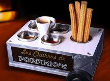 Porfirio's, el sabor del México Contemporáneo.