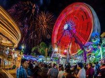 Fiestas y ferias tradicionales en México