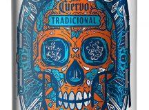 Tequila Cuervo Tradicional Plata, fiel a las tradiciones mexicanas presenta su edición limitada: Calavera