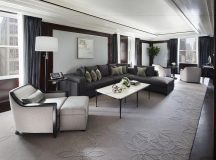 The Peninsula New York revela su nueva oferta emblema: The Fifth Avenue Suite