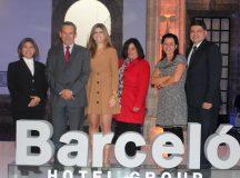 Barceló Hotel Group Lanza Nueva Estrategia Multimarca