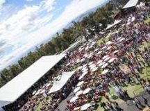 El Formula 1 Gran Premio de México 2016 está a pedir de boca