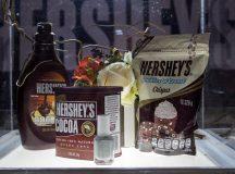 Hershey's Repostería nueva temporada Baking Season