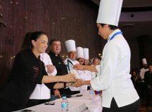 Paulina Abascal inspira a una nueva generación de Chefs