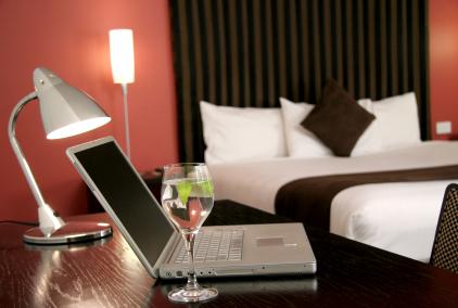 hotel free wifi