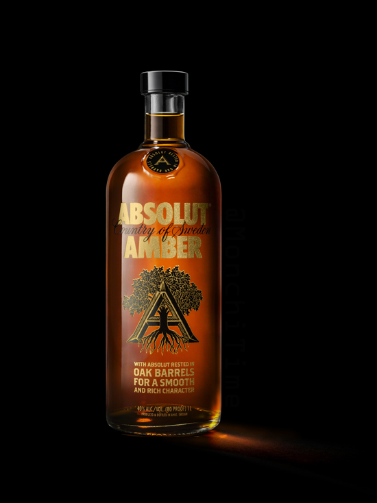 ABSOLUT AMBER Leading Image II copy