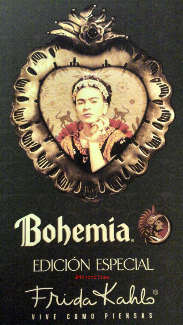 Bohemia Frida Kahlo 1