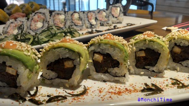 Sushi P.F. Chang´s