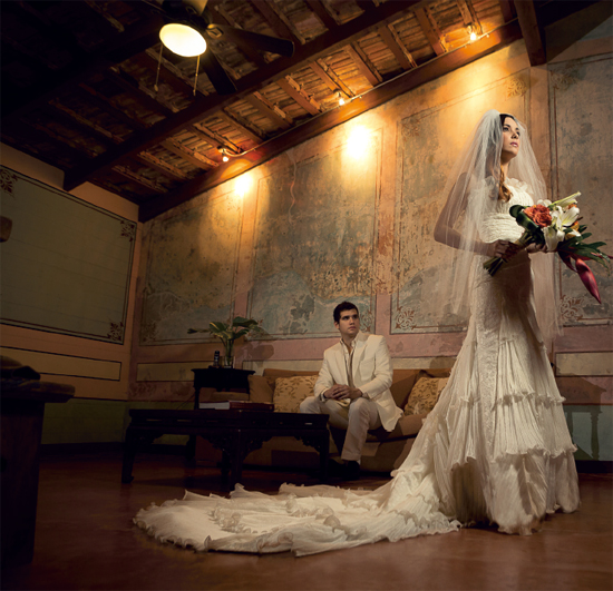 yucatán boda