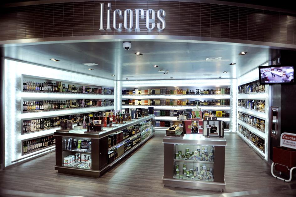 City Market_Licores
