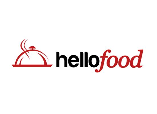 hellofood logo