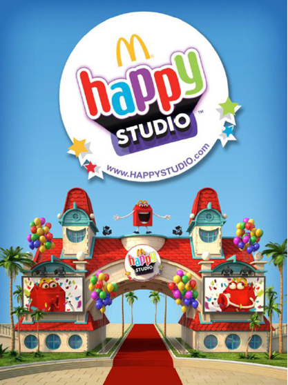 Happy Studio