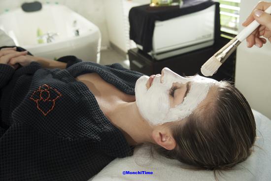 SHA Facial Treatment