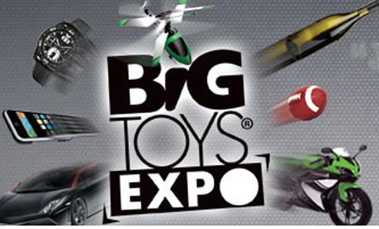 big toys expo