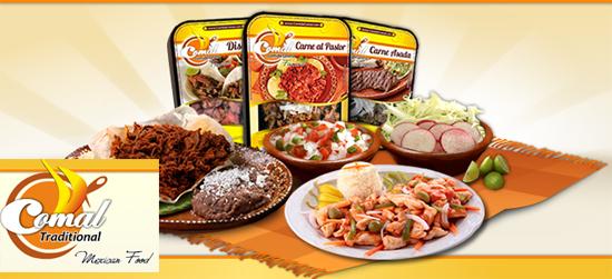 comal foods