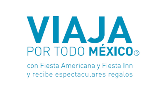 viaja por todo México