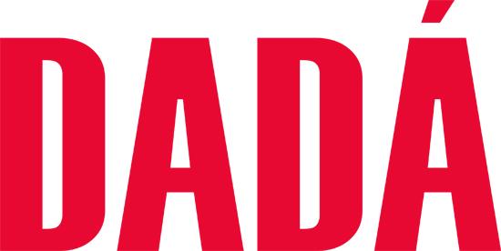 Logo DADA-Rojo