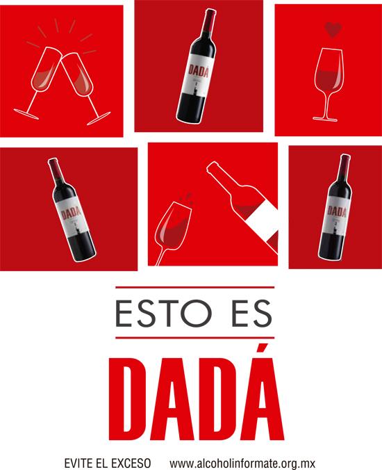 its dada time botellas +copas- ESP CURVAS 1