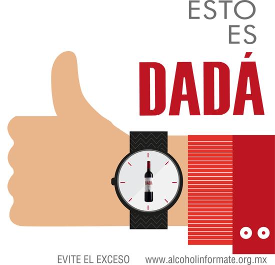 its dada time mano reloj - ESP CURVAS 1