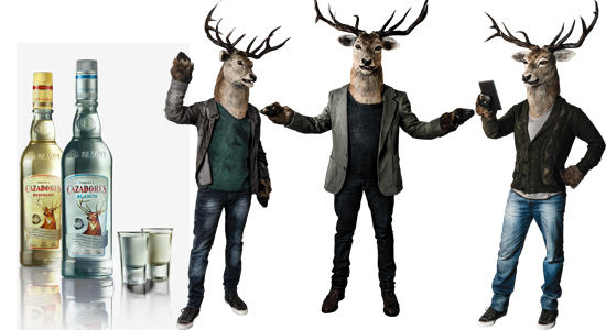 standup comedy cazadores
