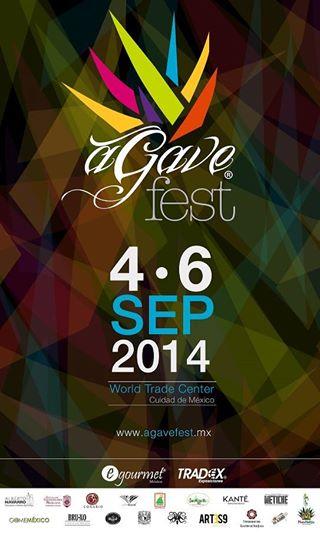 CARTEL AGAVE FEST