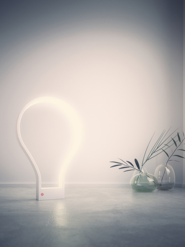 Silhouette-Lamp4