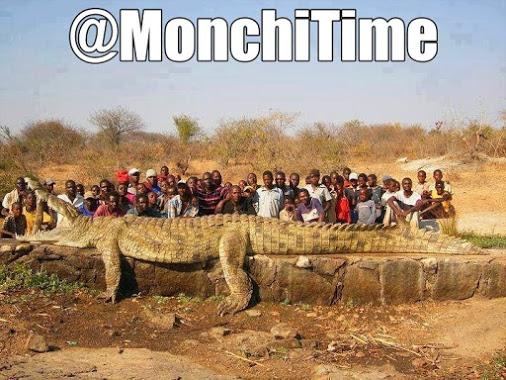 monchi time