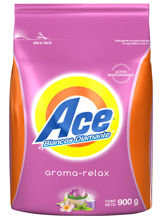 Ace aroma-relax 900g