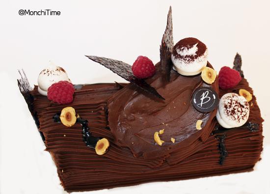 Tronco chocolate copy