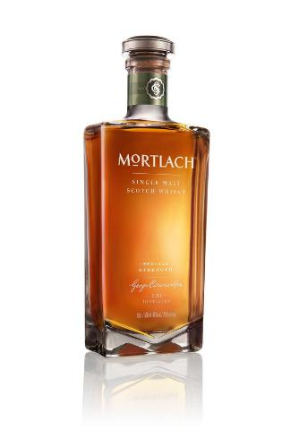 Mortlach: The Beast is Back, with Exclusive Edition for Travellers