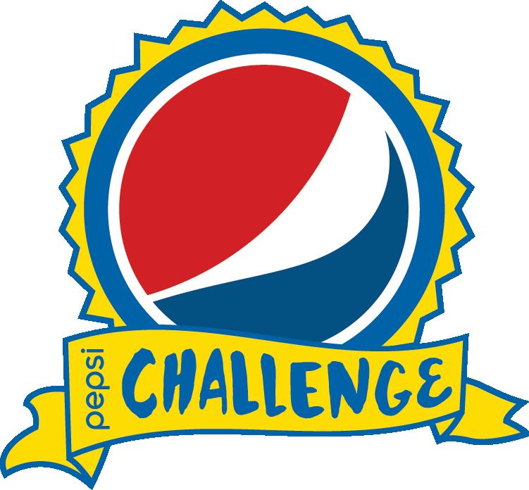 Logo Pepsi Challenge
