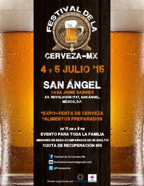 CERVEZA MX- CARTEL DEF