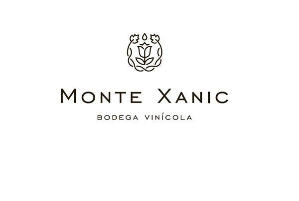 LOGO COMPLETO ICONO Y TEXTO MONTE XANIC