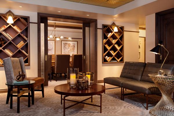 WestHouse - Lounge