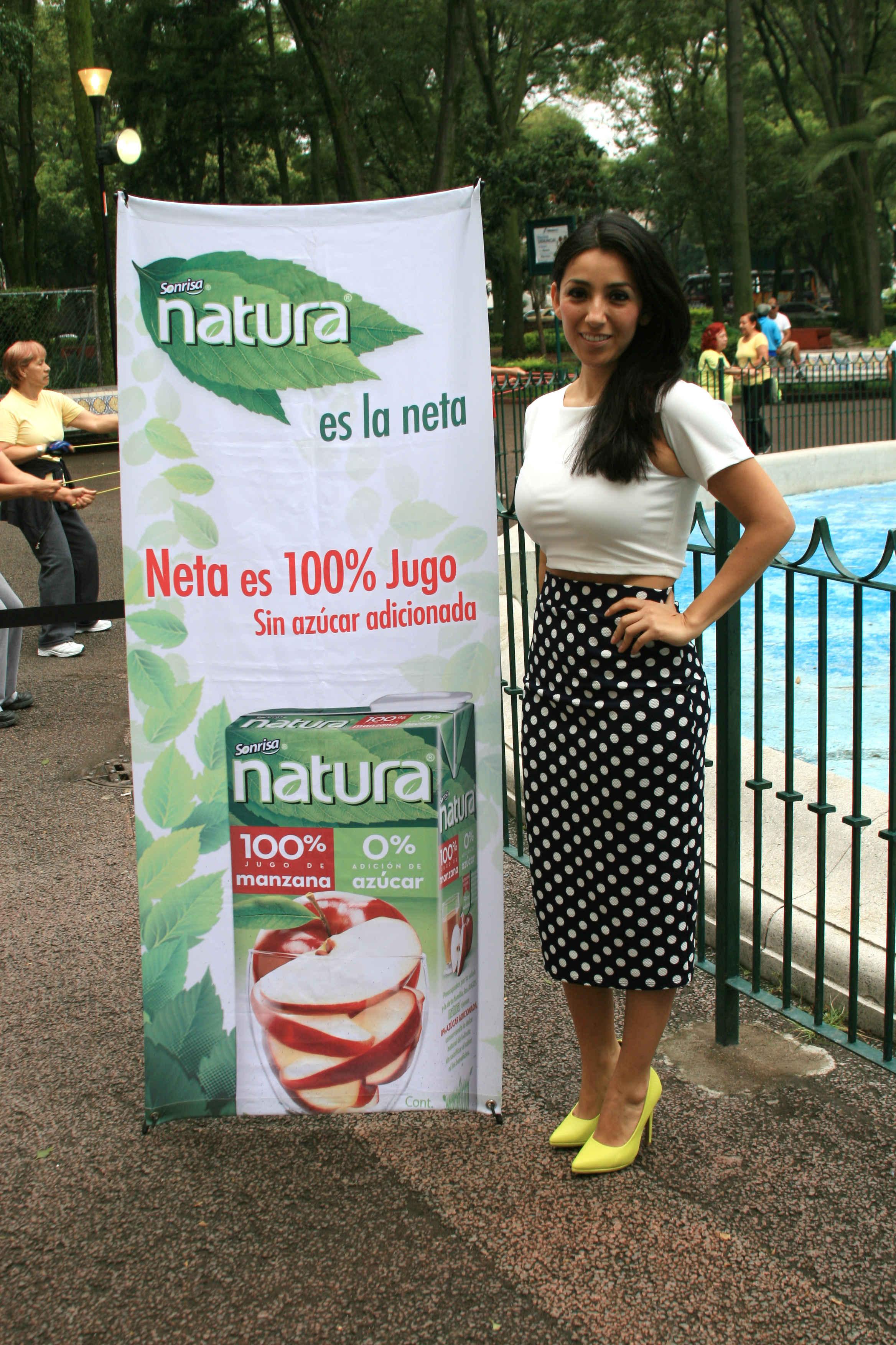 Marybel Yáñez - Natura