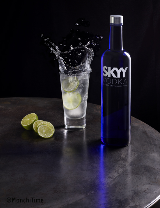 SKYY Vodka Photography Soda Splash (2015) (Vert) - global rights in perpetuity copy