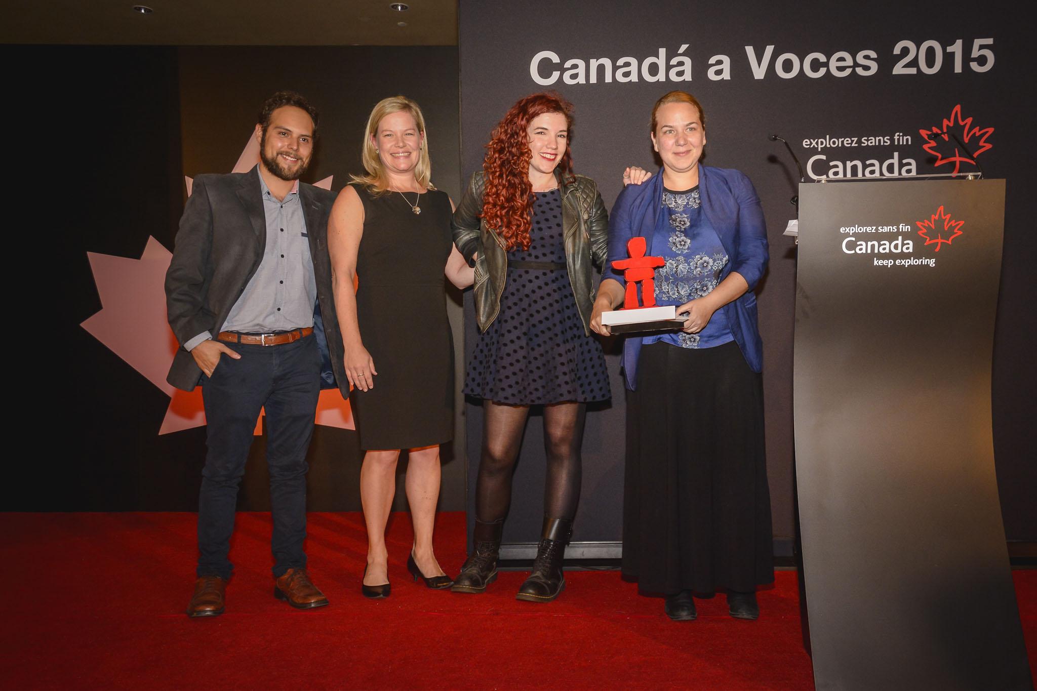 Canadá a Voces 2015 95