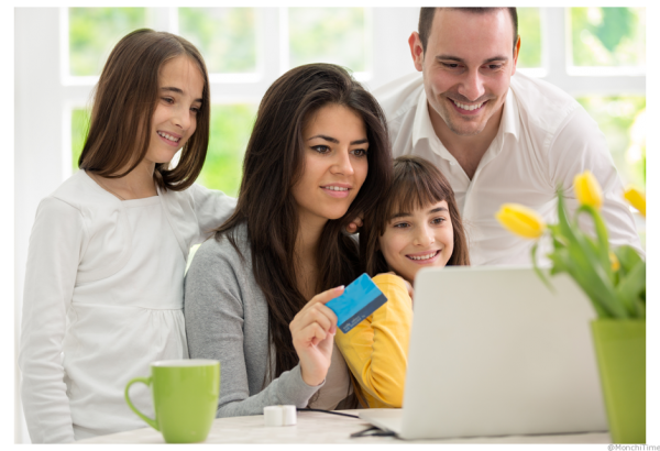 ecommerce-family