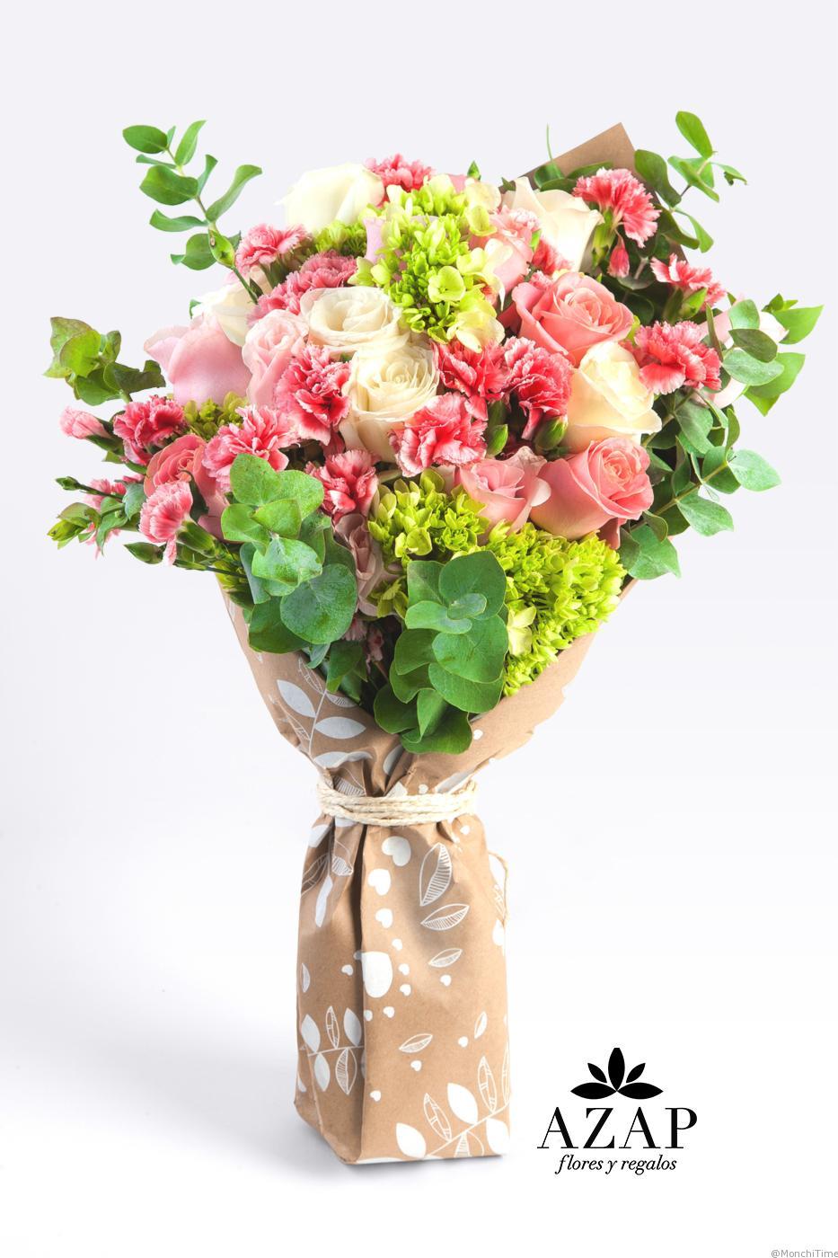 ramo-rosas-claveles-hortensias-dolar-flores-a-domicilio-azap