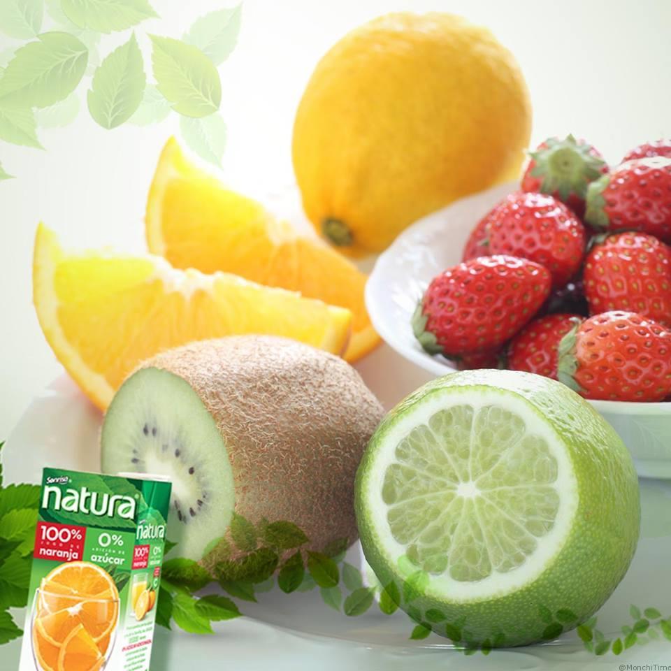 frutasNatura