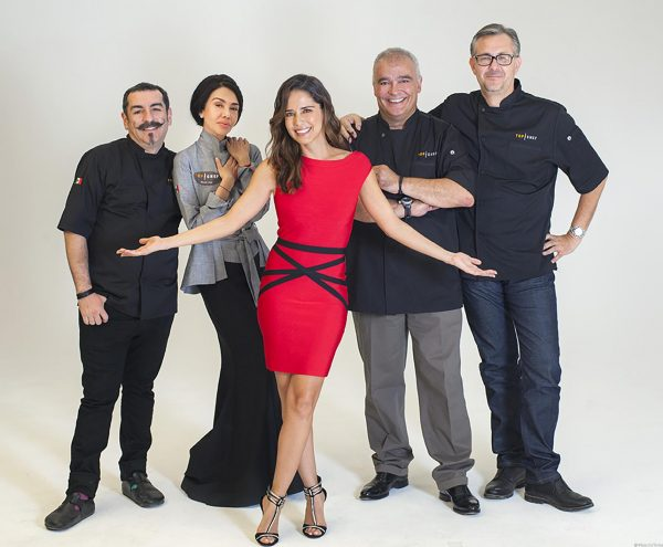 TOP CHEF MEXICO