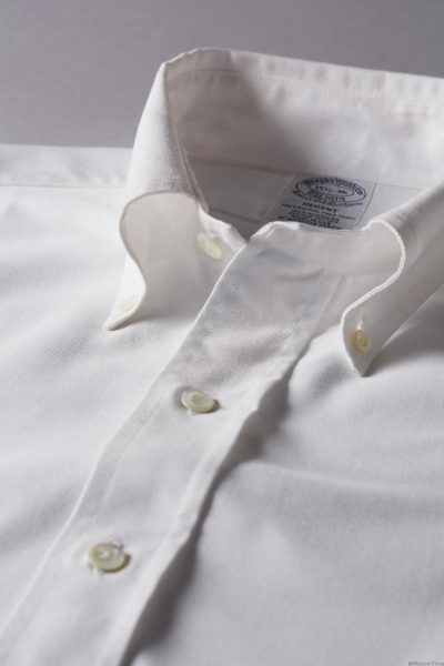 Brooks Brothers Original Polo Button Down Oxford Shirt (04)