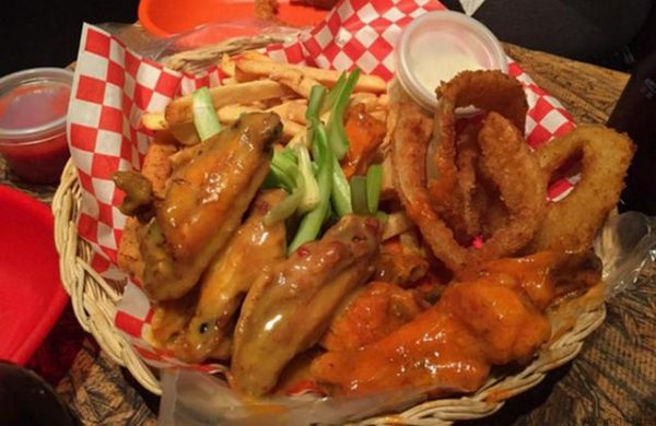 alitas wings factory