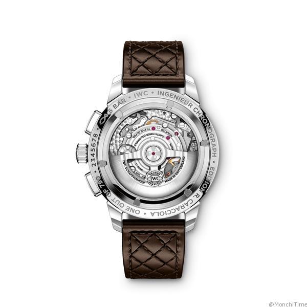 "The Ingenieur Chronograph Edition ""Rudolf Caracciola"" (Ref. IW380701)"
