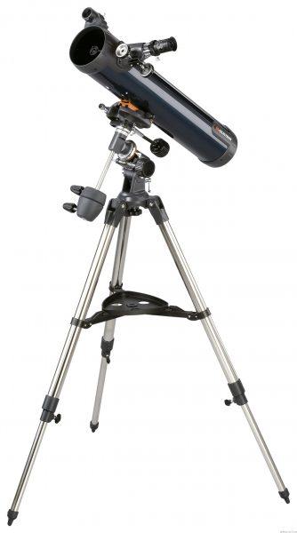 Astro Master Reflector 76-700 EQ_500032