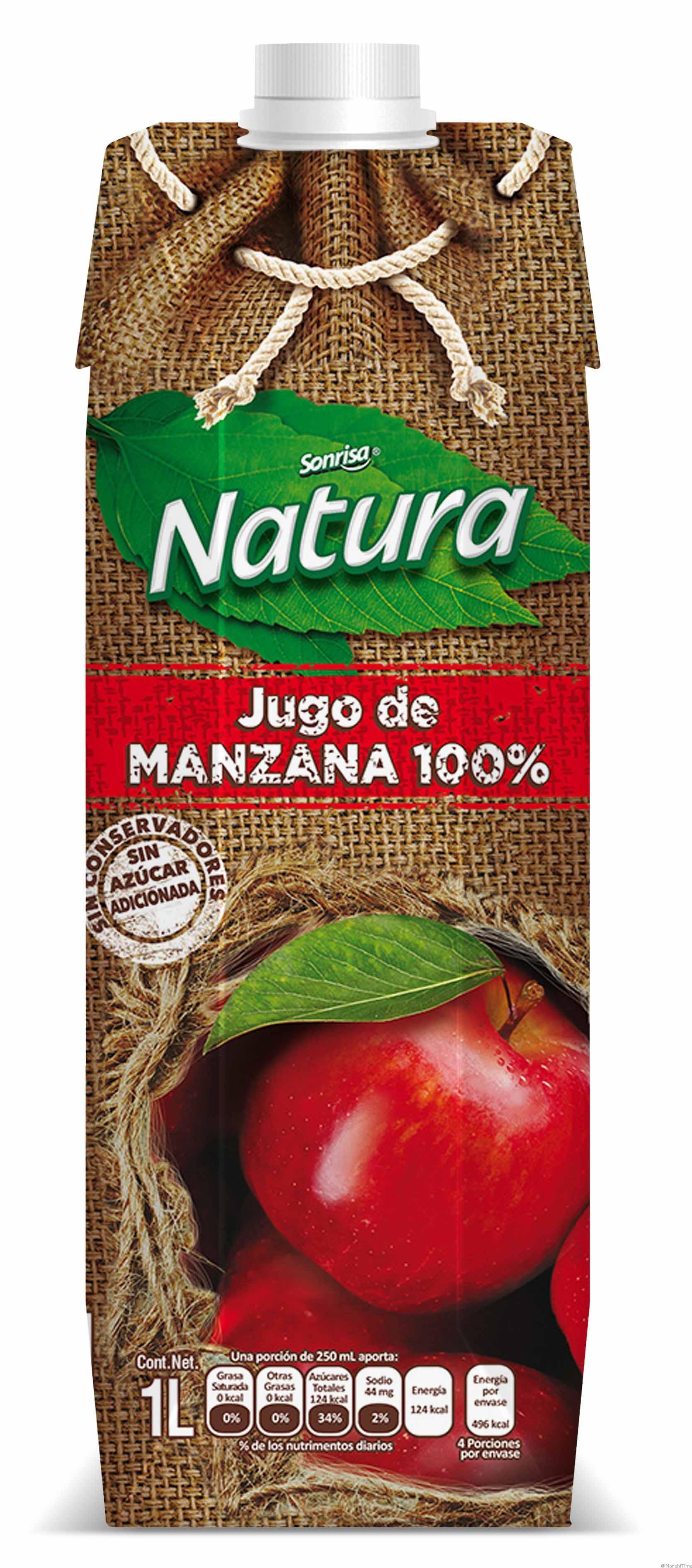 Natura_MANZANA