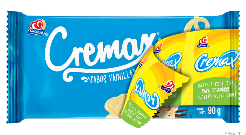 cremax-vainilla